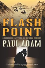 FLASH POINT by Paul Adam
