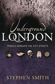 Book Cover for UNDERGROUND LONDON