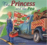 THE PRINCESS AND THE PEA by Alain Vaës