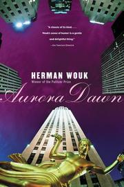 AURORA DAWN by Herman Wouk