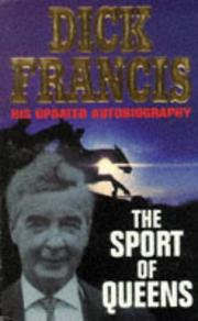 THE SPORT OF QUEENS by Dick Francis