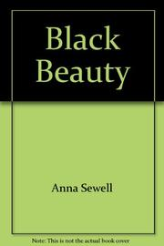 BLACK BEAUTY by Robin McKinley