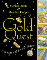 GOLD QUEST by Meredith Hooper