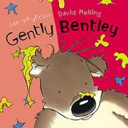Cover art for GENTLY BENTLEY