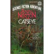 CATSEYE by Andre Norton