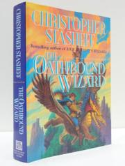 THE OATHBOUND WIZARD by Christopher Stasheff