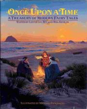 ONCE UPON A TIME by Lester del Rey