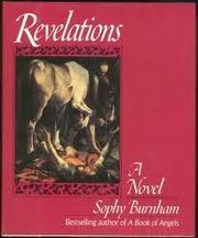 REVELATIONS by Sophy Burnham
