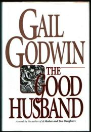 Cover art for THE GOOD HUSBAND