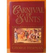Cover art for CARNIVAL OF SAINTS