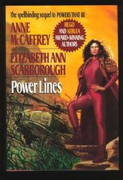 Book Cover for POWER LINES
