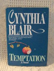 TEMPTATION by Cynthia Blair