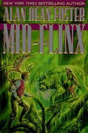 MID-FLINX by Alan Dean Foster