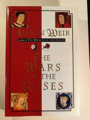 Book Cover for THE WARS OF THE ROSES