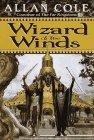 WIZARD OF THE WINDS by Allan Cole