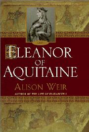 Cover art for ELEANOR OF AQUITAINE