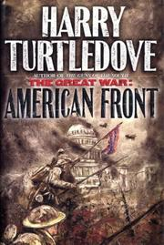 THE GREAT WAR by Harry Turtledove