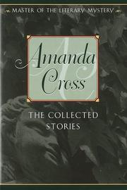 Cover art for THE COLLECTED STORIES
