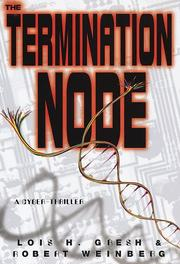 Cover art for THE TERMINATION NODE
