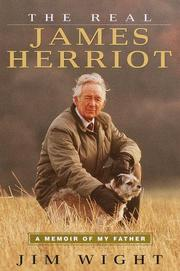 Cover art for THE REAL JAMES HERRIOT