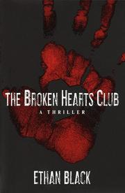 Cover art for THE BROKEN HEARTS CLUB