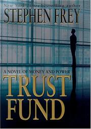 Cover art for TRUST FUND