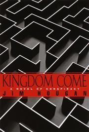 KINGDOM COME by Jim Hougan