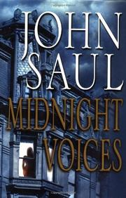 Cover art for MIDNIGHT VOICES