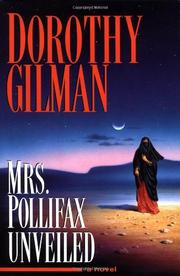 Cover art for MRS. POLLIFAX UNVEILED