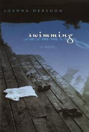 Cover art for SWIMMING