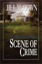 Book Cover for SCENE OF CRIME