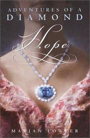 HOPE by Marian Fowler