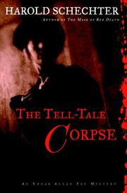 Cover art for THE TELL-TALE CORPSE