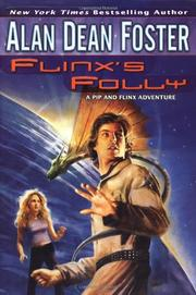 Cover art for FLINX'S FOLLY