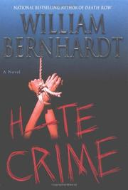 Cover art for HATE CRIME