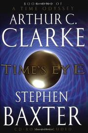 TIME'S EYE by Arthur C. Clarke