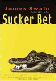 Cover art for SUCKER BET