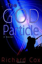 Cover art for THE GOD PARTICLE