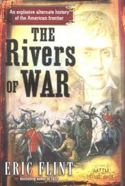 Book Cover for THE RIVERS OF WAR