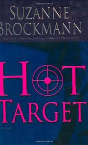 Cover art for HOT TARGET
