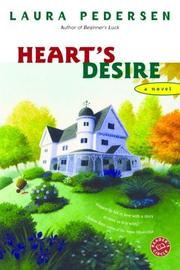 Book Cover for HEART'S DESIRE