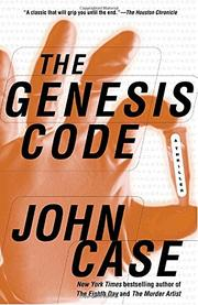 THE GENESIS CODE by John F. Case