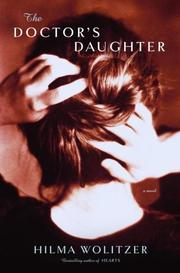 Book Cover for THE DOCTOR'S DAUGHTER