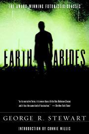 EARTH ABIDES by George Stewart