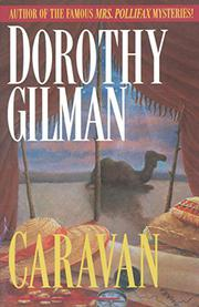 CARAVAN by Dorothy Gilman