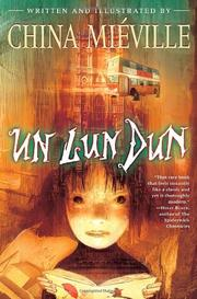 Book Cover for UN LUN DUN