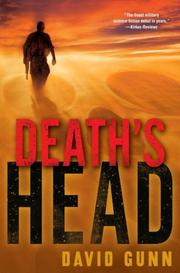 Cover art for DEATH'S HEAD
