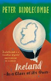 IRELAND by Peter Biddlecombe
