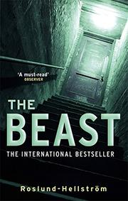 THE BEAST by Anders Roslund