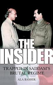 THE INSIDER by Ala Bashir